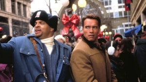 """Фильм """"Подарок на Рождество"""" (англ. Jingle All the Way)"""
