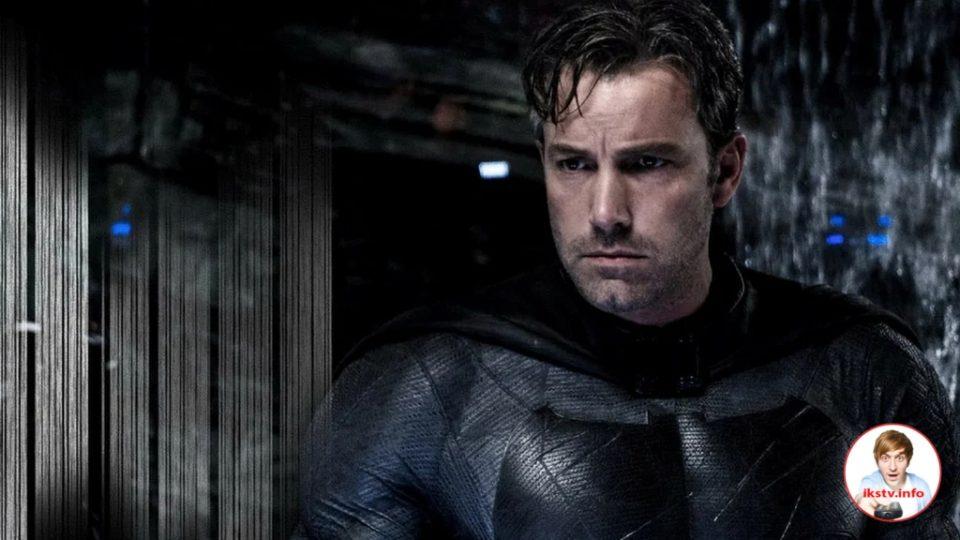 Аффлек признался в том, что роль Бэтмена потерял ввиду запоев