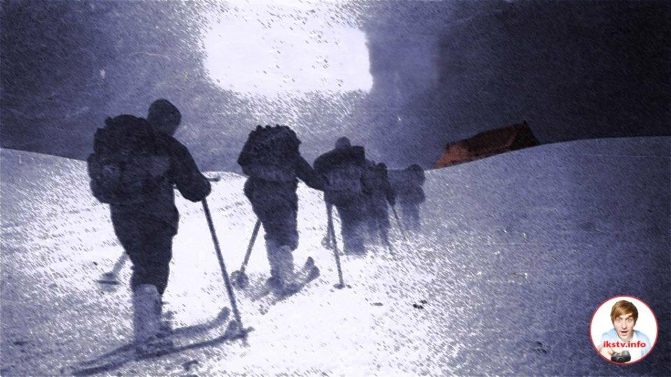 Продажами сериала «Перевал Дятлова» от Premier будет заниматься Beta Film