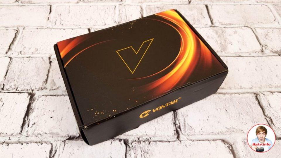 ТВ-приставка Vontar X3 доступна в трёх вариантах