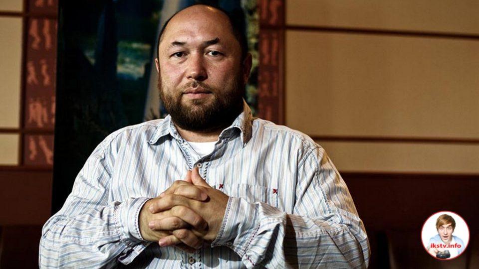 Бекмамбетов будет работать над новым фильмом в удалённом режиме