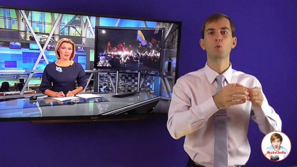 В Оренбурге запустили телевидение для слабослышащих