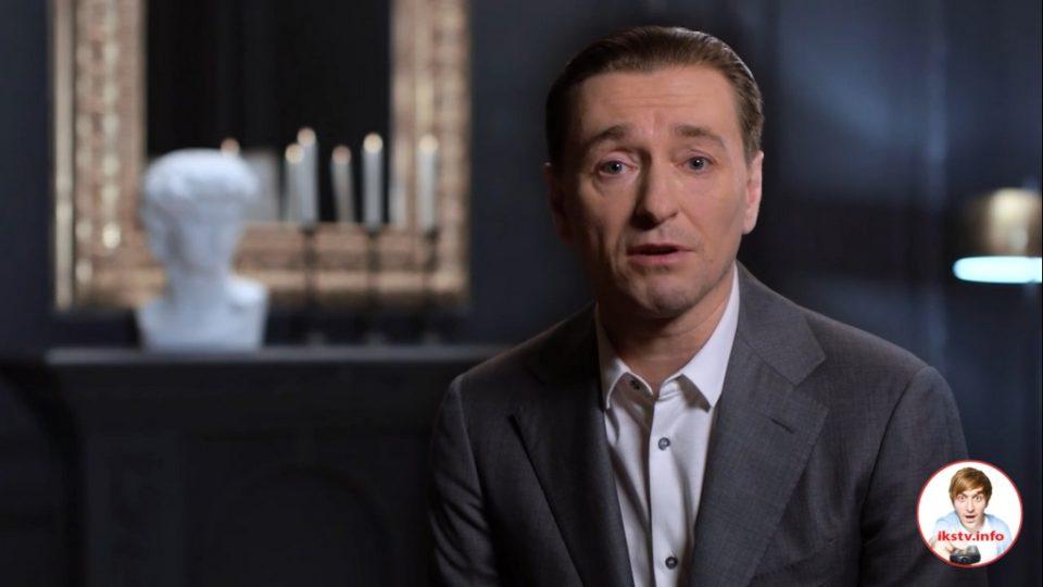Безруков призвал защитить русский язык на общероссийском голосовании