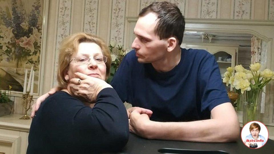 Янин продолжает бороться за жизнь после инсульта