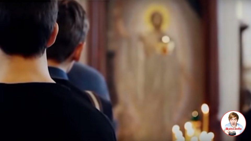 """""""Спас"""" показал две передачи о Прощёном воскресенье"""