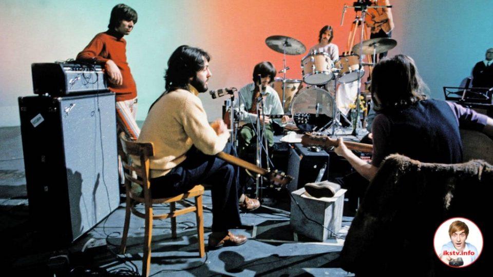 Disney покажет новый документальный фильм о группе The Beatles