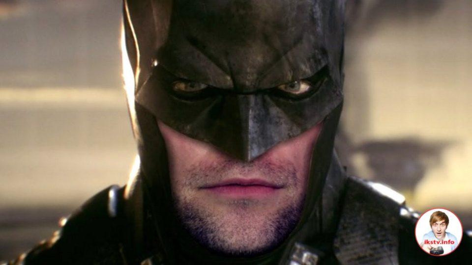 """""""Бэтмен"""" не в силах справиться с коронавирусом: съёмки переносятся"""