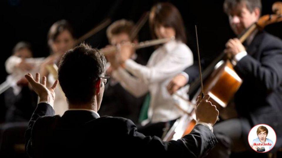 """""""Триколор"""" покажет концерт симфонического оркестра в режиме онлайн"""