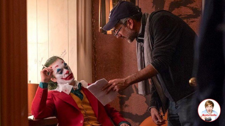 """Феникс не хотел принимать участие в читке сценария """"Джокера"""""""