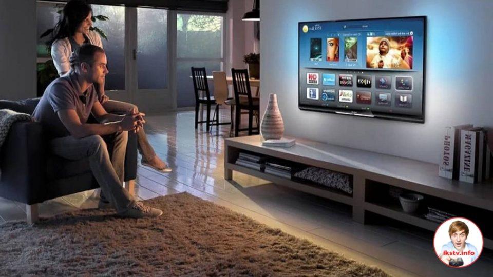 В РФ стали массово покупать телевизоры с подписками на онлайн-кинотеатры