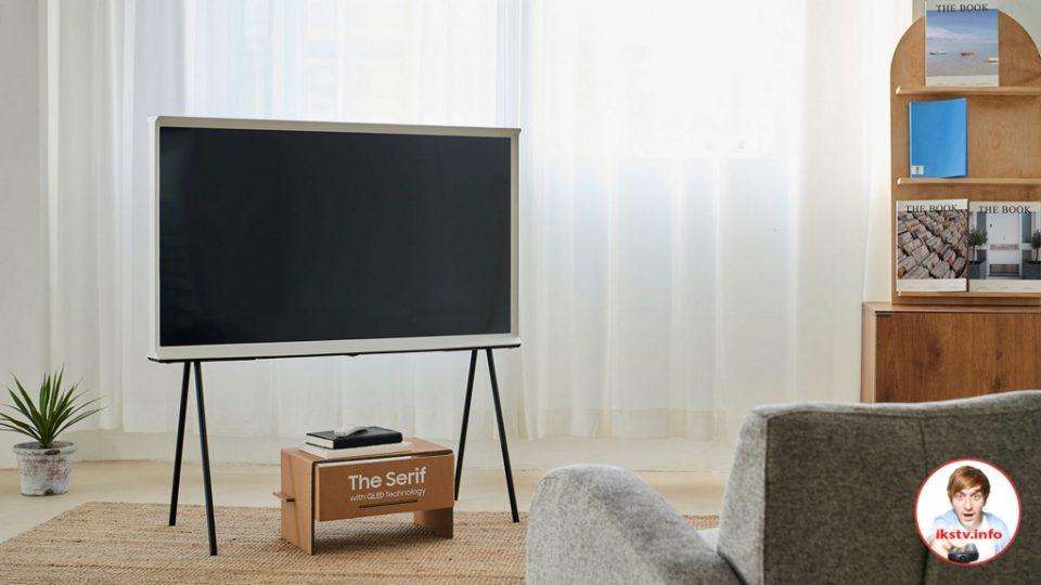 В Samsung запустили конкурс оригинального использования коробки от телевизора