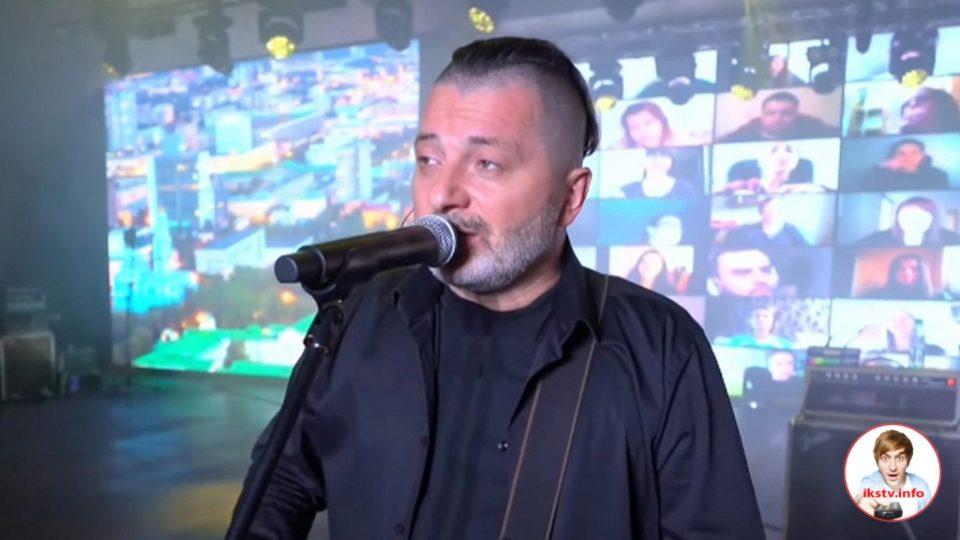 Вадим Самойлов рассказал о нюансах проведения концертов на видеосервисах