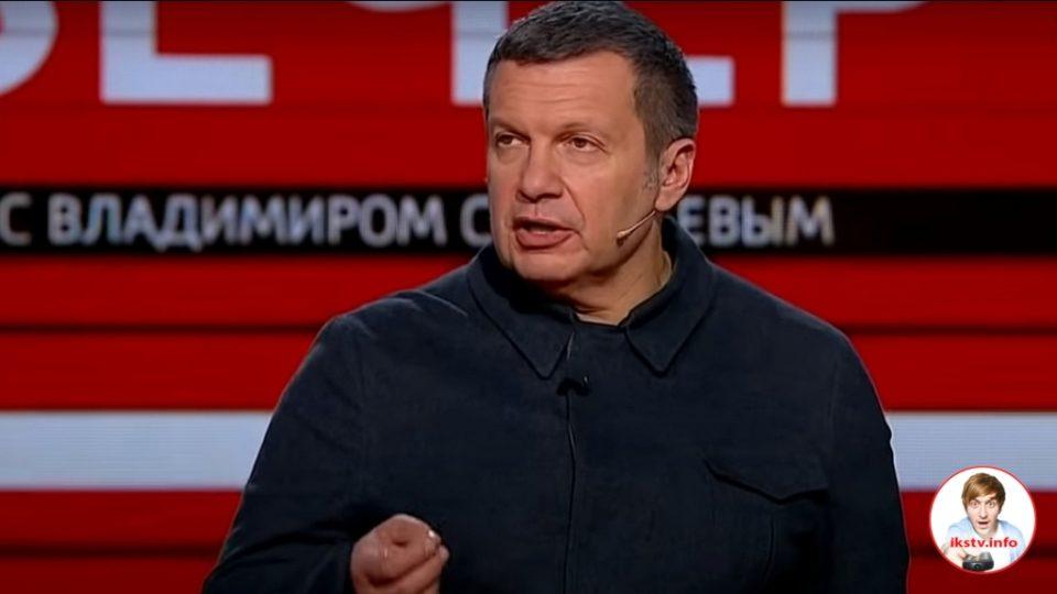 Мыши плакали, кололись, но продолжали смотреть: коллеги вступились за Соловьёва