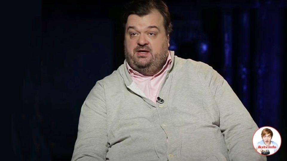 """Уткин заявил, что с Первого канала его убрали по поручению Путина и объявил о победе своей """"армии"""""""