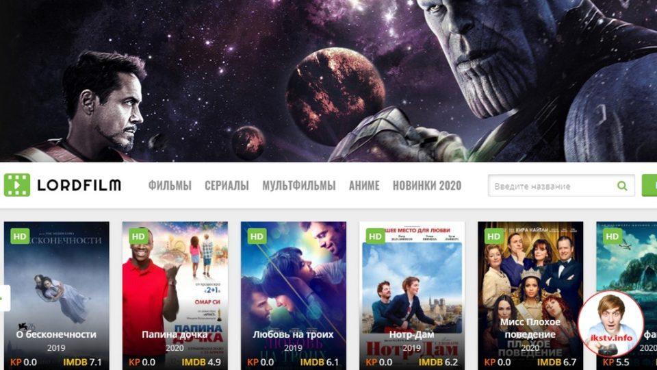 Уровень популярности пиратского видеосервиса стал сопоставим с официальными