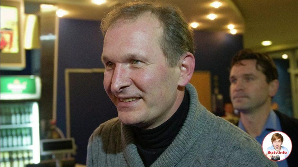 Добронравов получил награду за большой вклад в развитие российской культуры