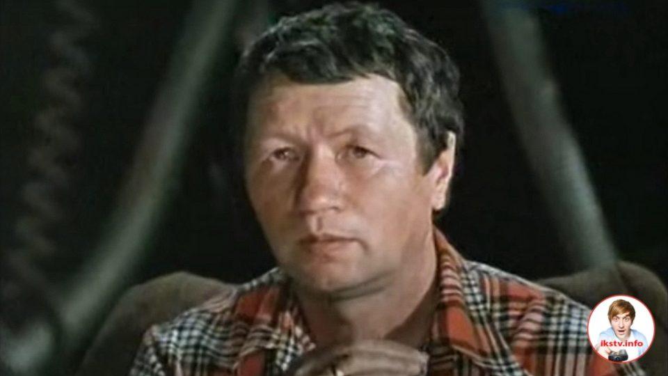 Невыпущенный фильм Леонида Быкова был фантастическим