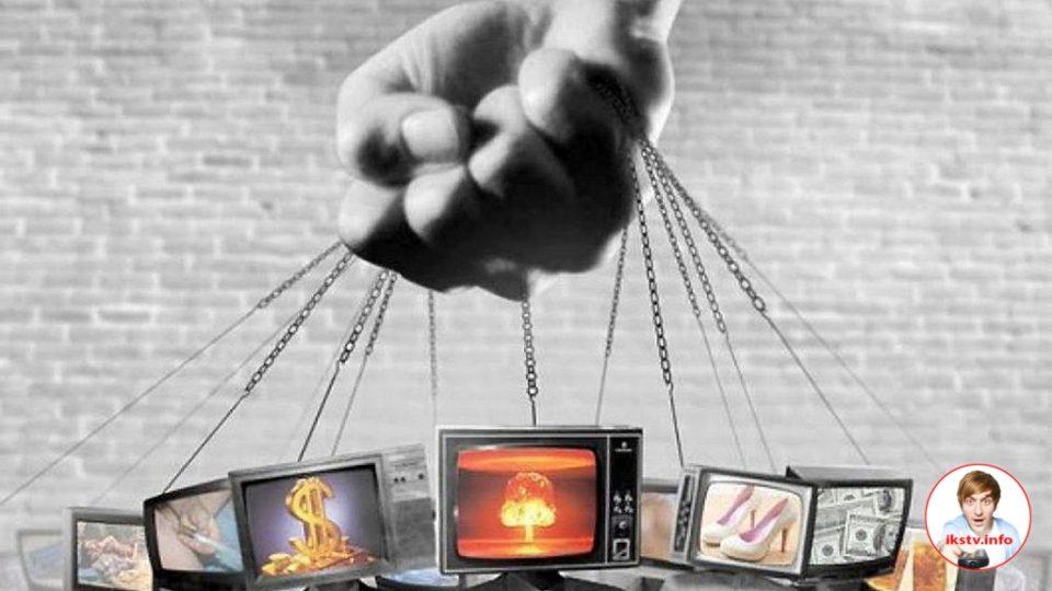 Рынок телевизионной рекламы вырос на 3%