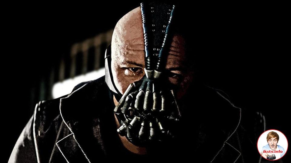 """Защита уровня """"Бог"""": в США стали популярны маски из фильма про Бэтмена"""