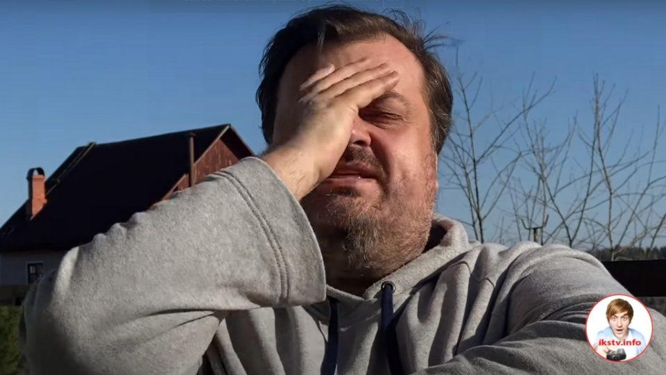 Победа 2: Уткин снова заявил, что дал отпор Соловьёву