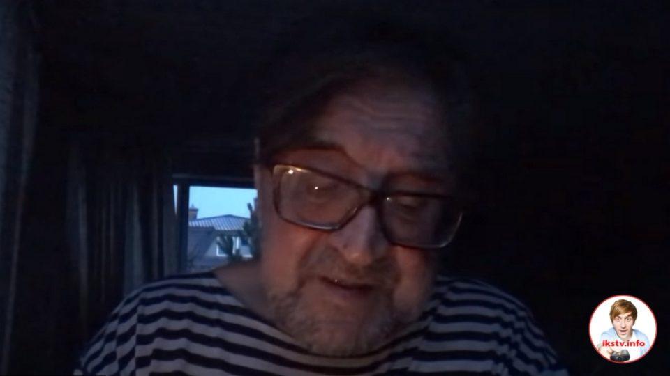 """Шевчук отказался отвечать на неудобные вопросы и признался, что смотрит """"Бесогон"""""""