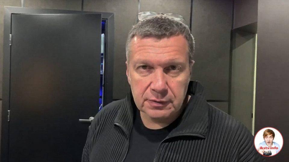 Соловьёв: Уткин фигурирует в грязных историях с деньгами