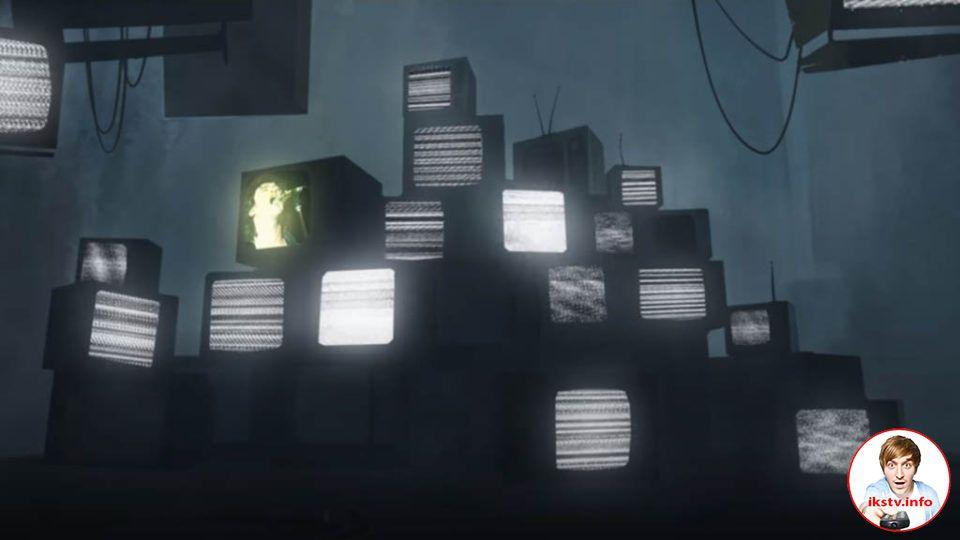 """Группа """"Кино"""" выпустила клип с разными моделями телевизоров"""