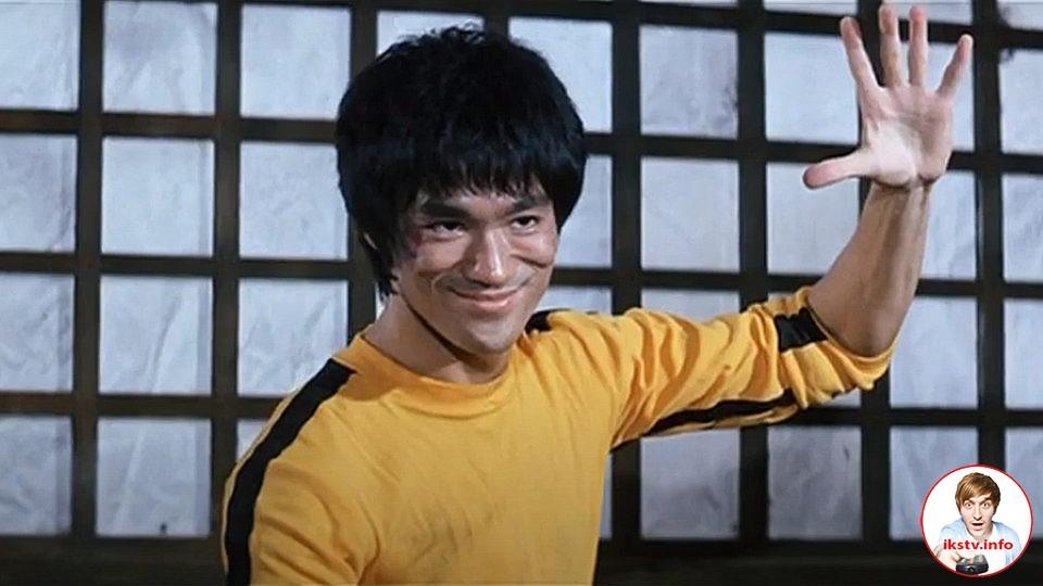 До Брюса Ли китайцев в Голливуде воспринимали как глупых бандитов