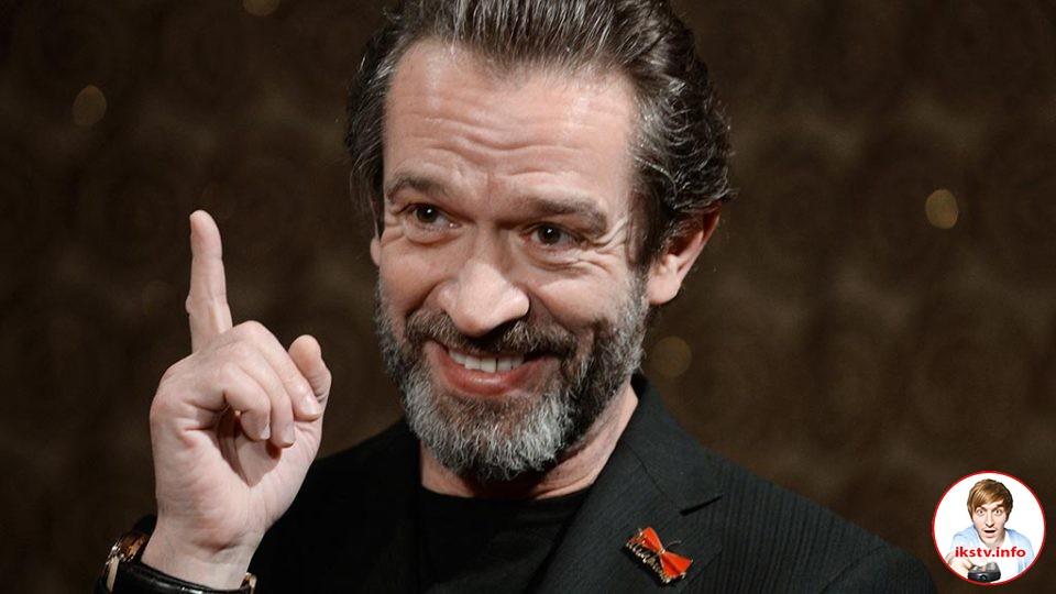 Машков: В Голливуде актёры учат систему Станиславского