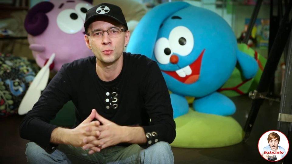 Чернов: Минута анимации в месяц - хороший результат!