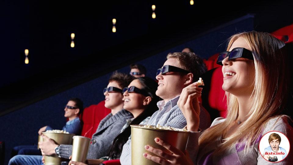 Прокат российского кино зарубежом принёс 50 миллионов долларов
