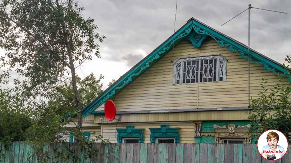 В российских регионах стали чаще покупать комплекты приёма спутникового ТВ