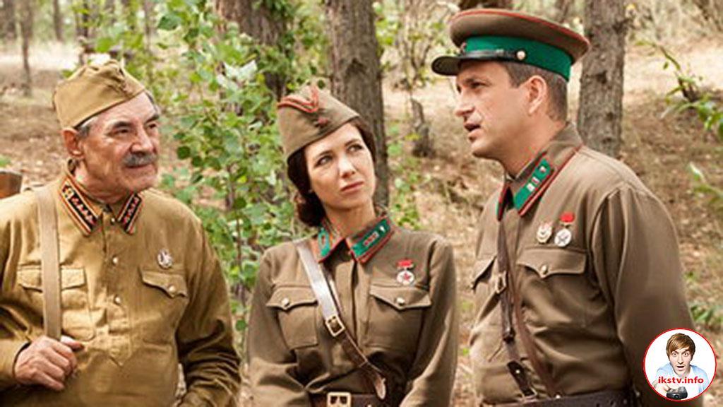 На Первом канале вместо нового сезона сериала «По законам военного времени» показывают старый