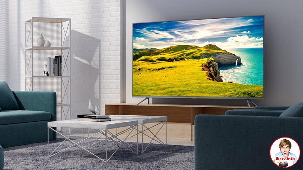 Xiaomi выпускает премиальный телевизор Mi TV Master Series