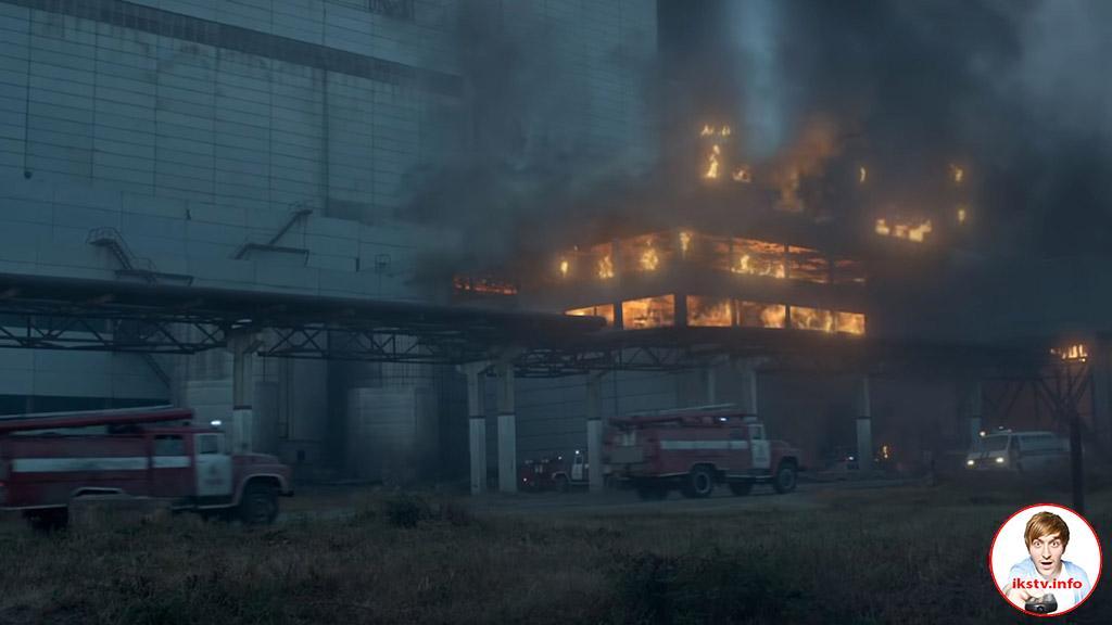 Козловский намерен показать бездну Чернобыля