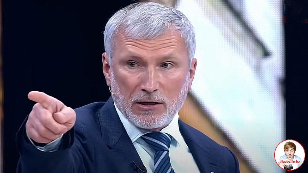 Журавлёв: Я не хочу, чтоб геи стали обязательными