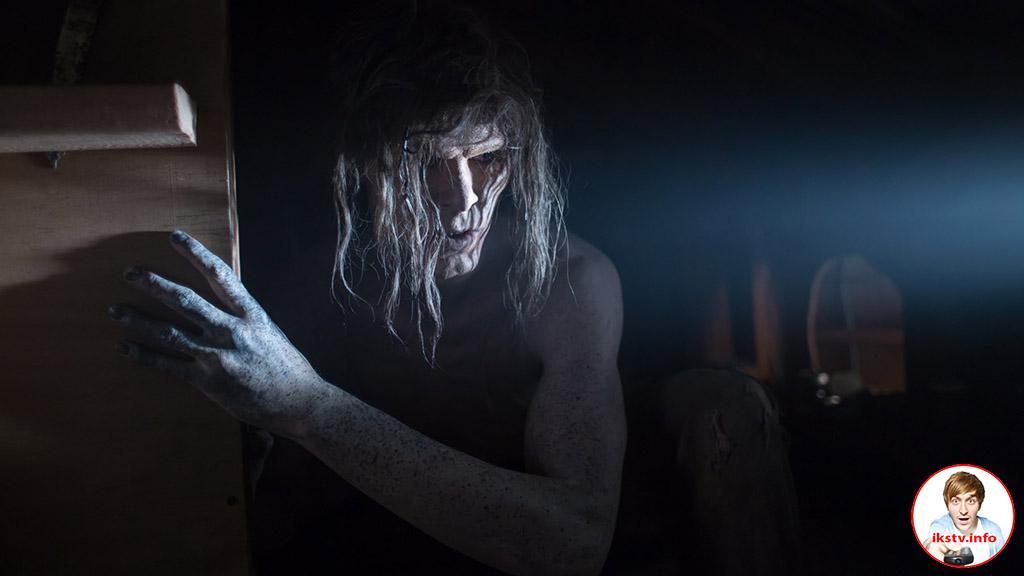 ТВ-3 пощекочет нервы тремя премьерными ужастиками