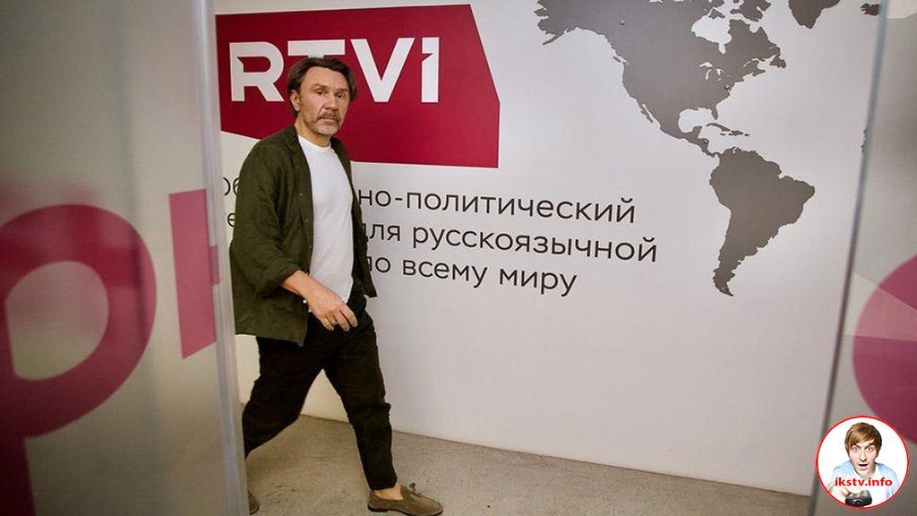 """Шнуров собрался """"отмывать"""" русский мир на телевидении"""