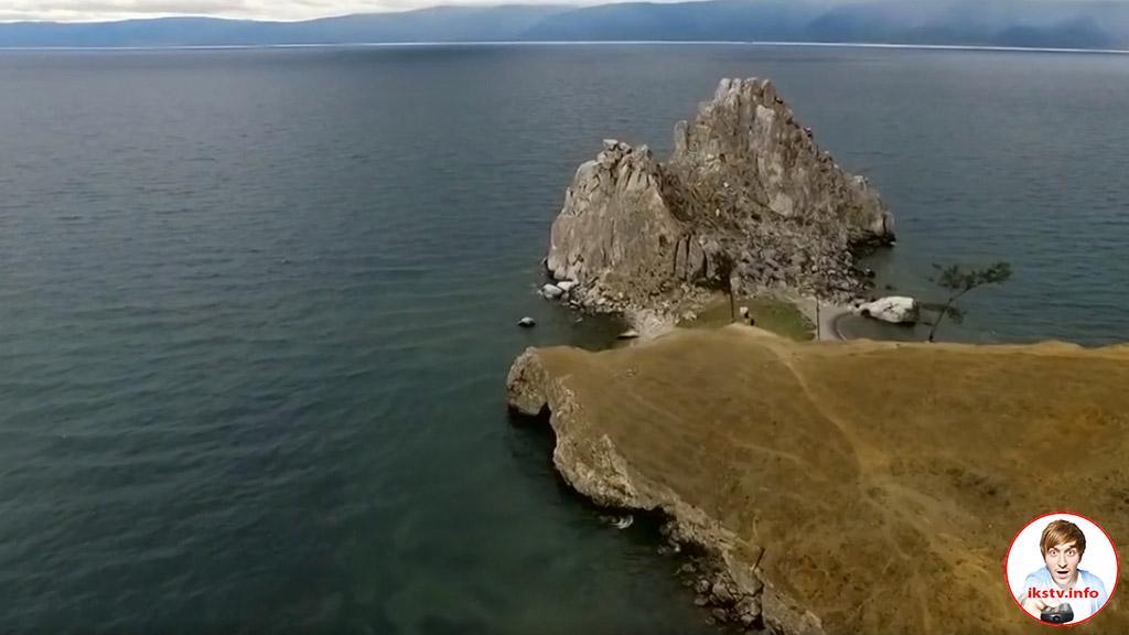 Дефицит воды и богатства озера: появился документальный фильм о Байкале