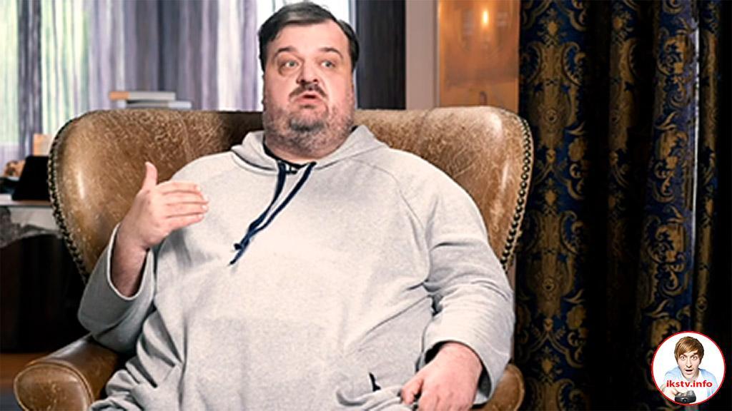 """Уткин заявил о """"пустом полугодии"""" в """"Матч ТВ"""" и своей асексуальности"""