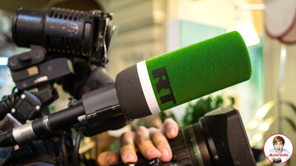 Латвийский Нацсовет запретил вещание RT