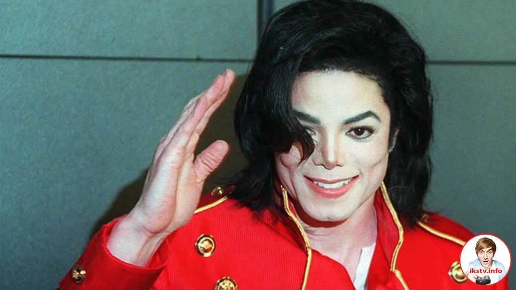 Джексон мечтал о роли героического инвалида