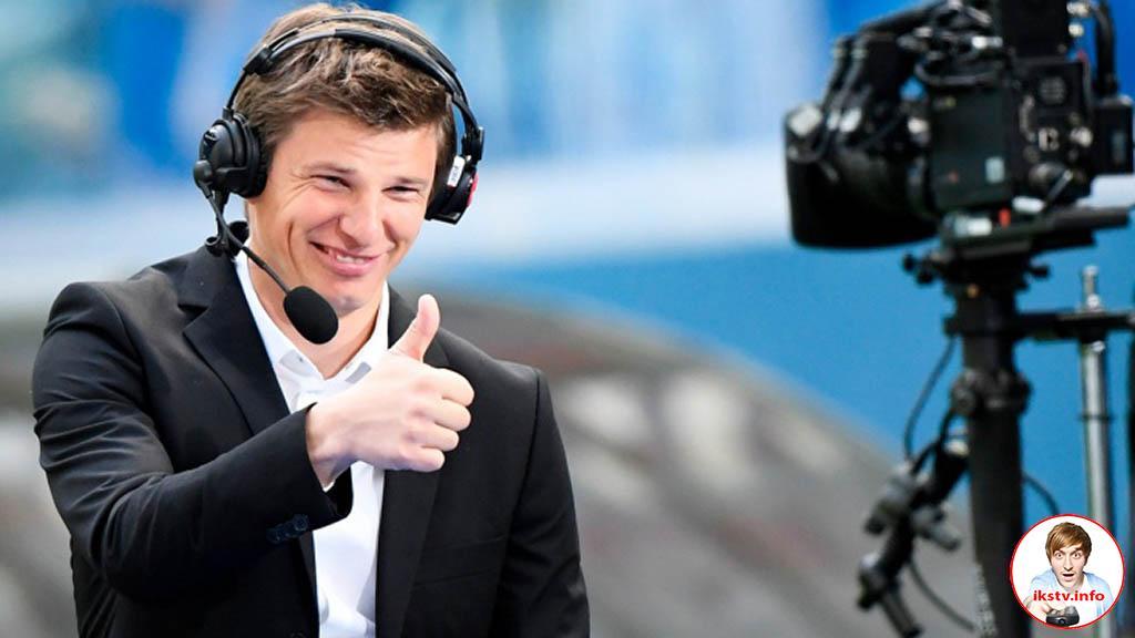 Аршавин заявил о желании меньше мелькать на ТВ