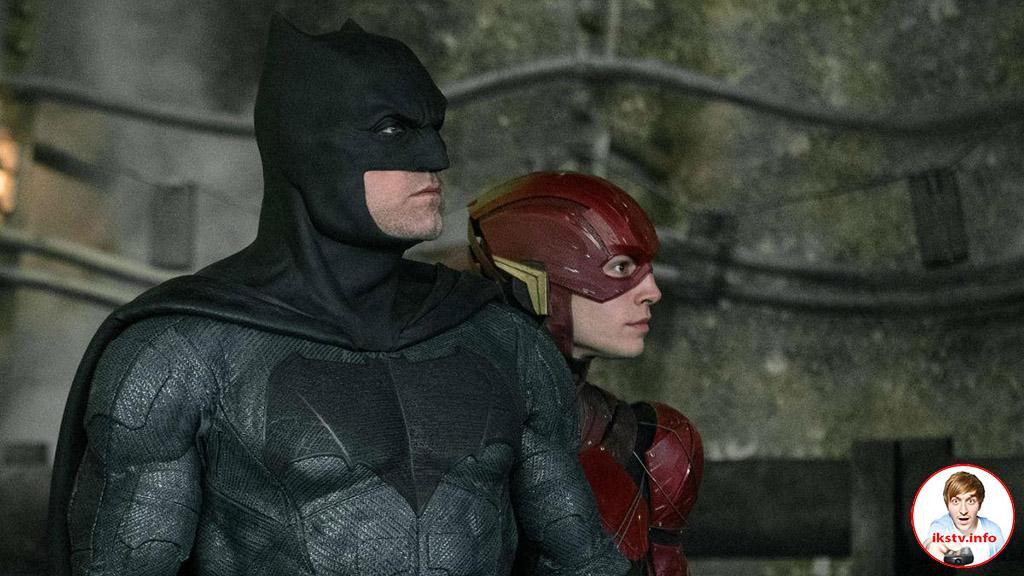 Аффлек снова станет Бэтменом