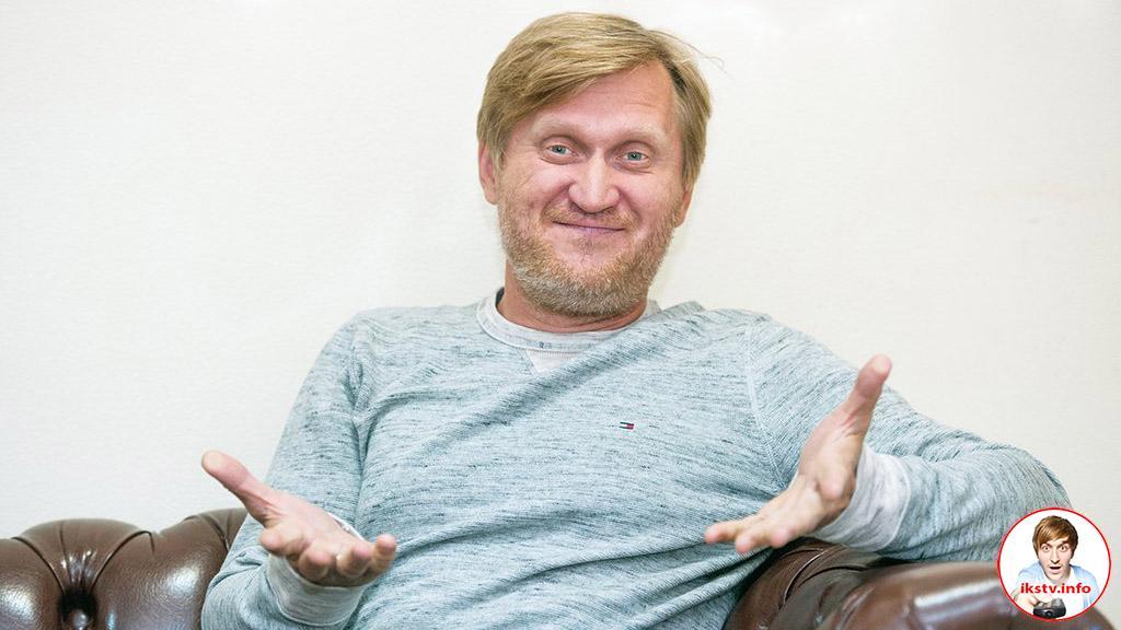 Рожков назвал эталонную юмористическую телепередачу