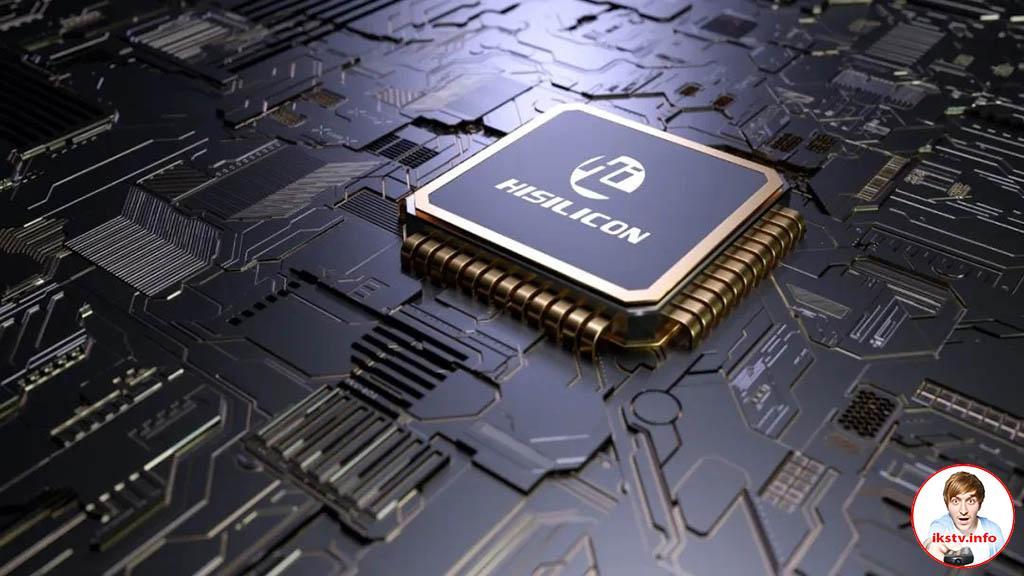 Huawei выпустит особенный чипсет для бюджетных Смарт ТВ