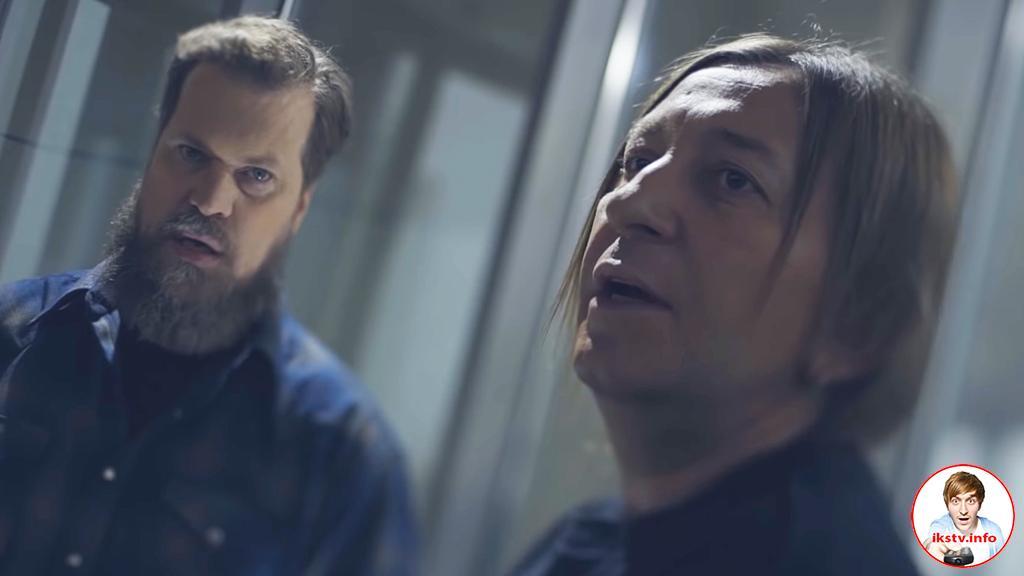 """Би-2 к фильму """"Котёл"""" выпустили клип с участием гомосексуалиста"""