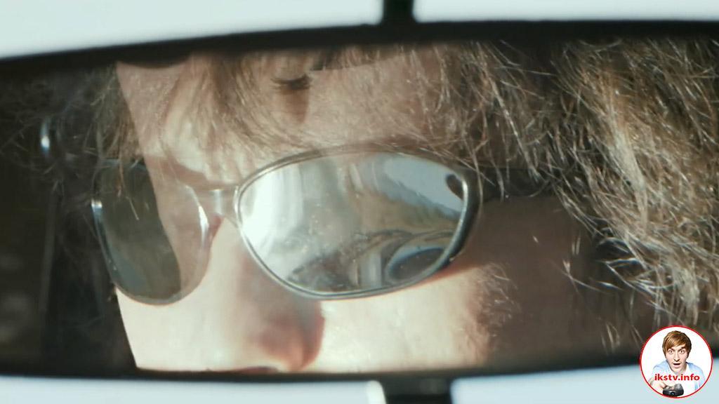 Очки и тысячи осколков: появился фрагмент будущего фильма о смерти Цоя