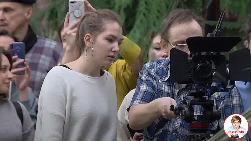 Российский подросток снимает фильм по Кингу