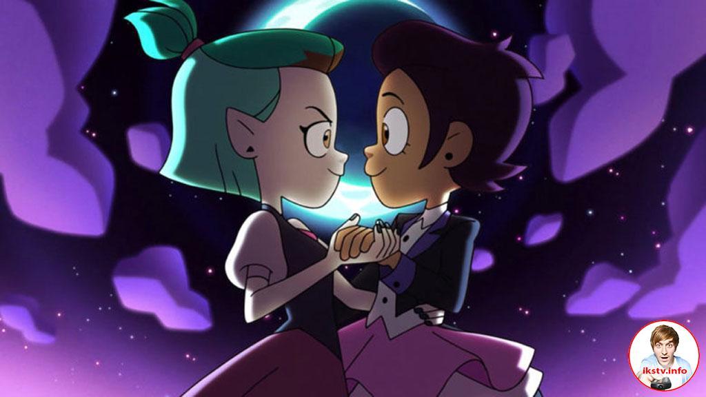 Уже не торт: В Disney детям опять подсунули ЛГБТ-персонажа